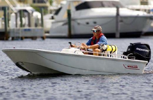 2013 Boston Whaler 110 Sport