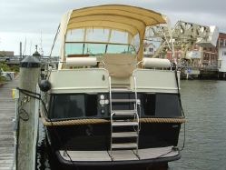 photo of  43' Linssen Grand Sturdy