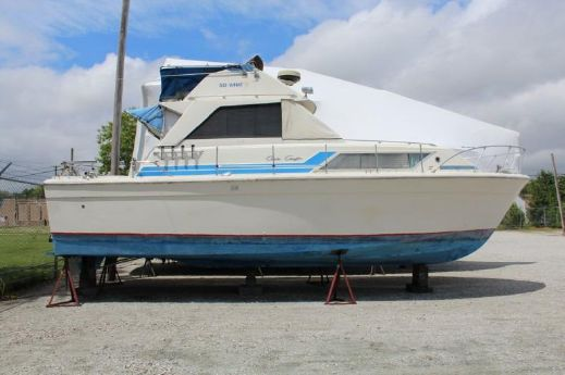 1975 Chris-Craft Catalina