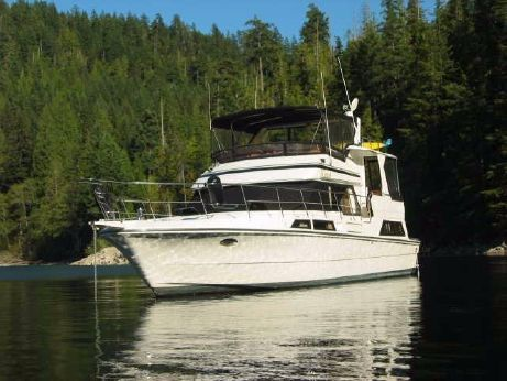1988 Vantare Motor yacht