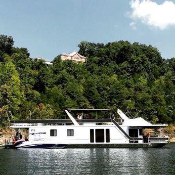 1996 Sumerset 16x75 Houseboat