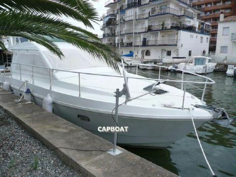 1994 Jeanneau Yarding Yacht 36 FLY
