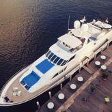1991 Hatteras Motor Yacht