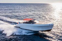 2017 Mazu Yachts 38 OPEN