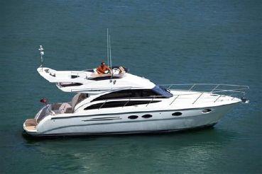 2008 Princess Yachts 42