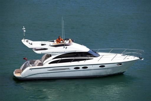 2008 Princess Yachts 42