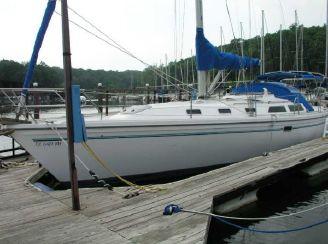 1995 Catalina 42