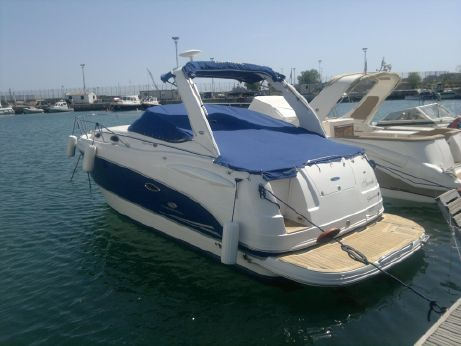 2007 Chaparral Signature 280