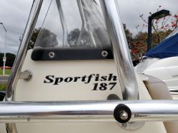 photo of  18' Scout 187 Sportfish