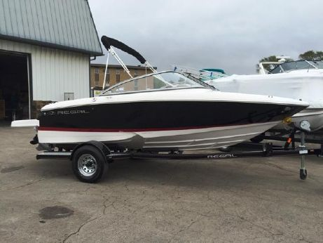 2015 Regal 1900 ES Bowrider