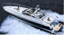 1999 Marine Projects Princess V 55