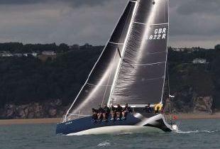 2016 J Boats J/122E