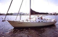 1973 Hinckley 53 Cutter