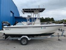 2005 Boston Whaler 19' Nantucket