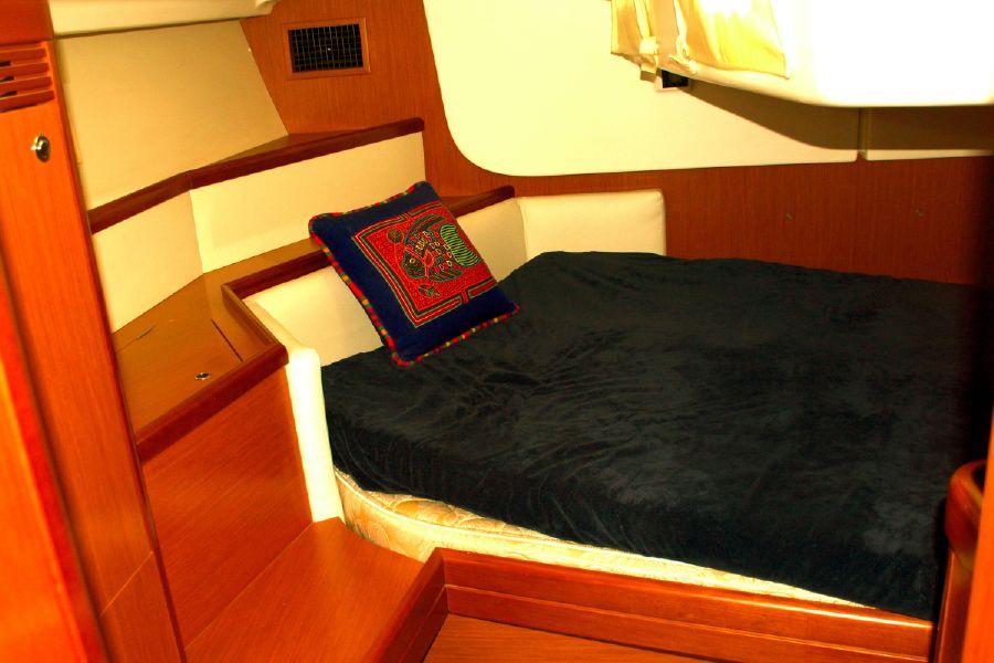 Beneteau 46 Third Cabin