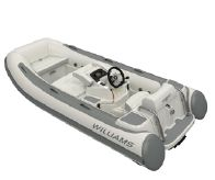 2019 Williams Jet Tenders Turbojet 325
