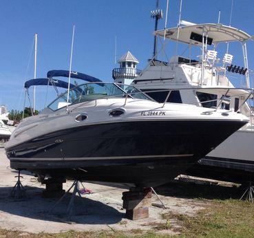 2011 Sea Ray 240