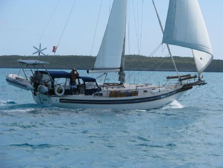1988 Bayfield Cutter