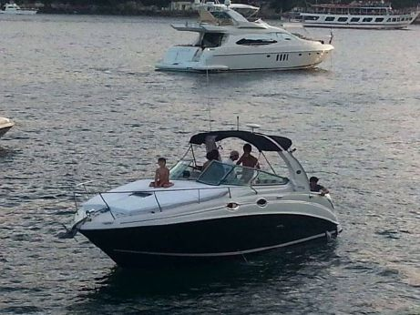 2009 Sea Ray 280 Sundancer