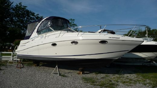2006 Four Winns 318 Vista