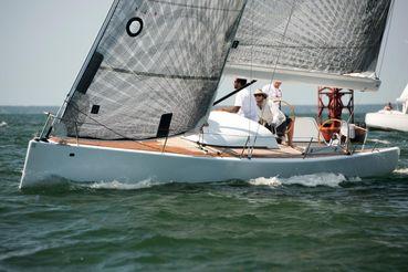 thumbnail photo 1: 2005 B-Yachts Brenta B38