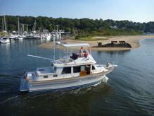 1979 Chb Heritage 38 Trawler