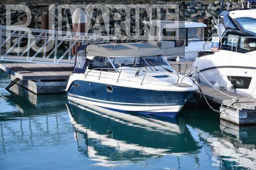 2003 Aquador 23 HT