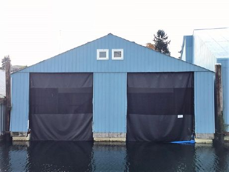 1995 Boat House