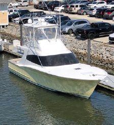 2009 Custom Carolina Sportfish