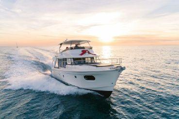 2019 Beneteau Swift Trawler 47