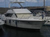 1991 Uniesse 48 Fly