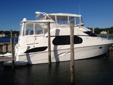 2002 Silverton Motor Yacht