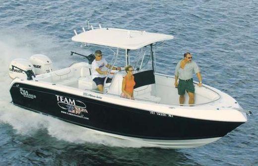 2005 Sea Chaser 2600 CC