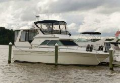1990 Sea Ray 38 Aft Cabin MY