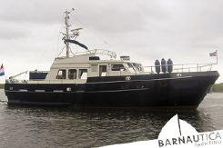 1997 Altena Blue Water Trawler 48