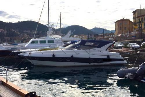 2006 Sessa Marine C42 -2006