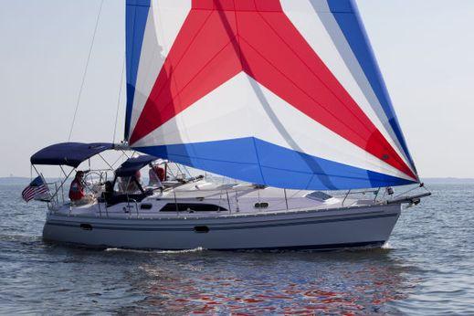 2016 Catalina 355