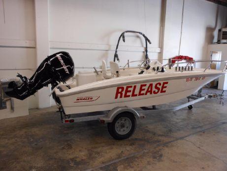 2012 Boston Whaler 150 Super Sport