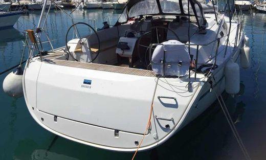 2017 Bavaria 46 Cruiser