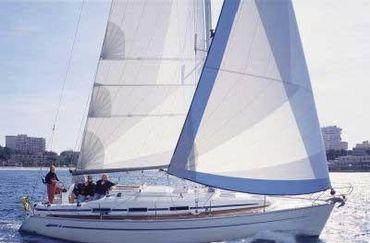 2003 Bavaria 36