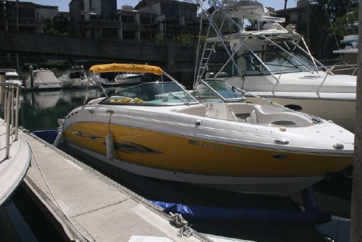 2006 Chaparral 276 SSi