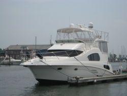 2005 Silverton Motor Yacht
