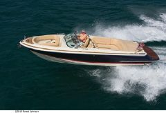 2014 Chris-Craft 25 Launch