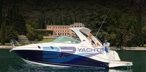 2011 Sea Ray Boats 305 DA Sundancer