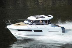 2014 Jeanneau Merry Fisher 855 Cruiser