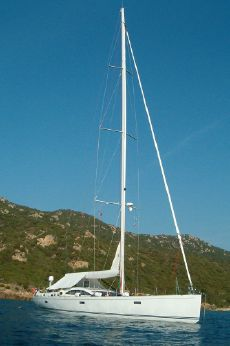 2005 Vallicelli 75 Sloop