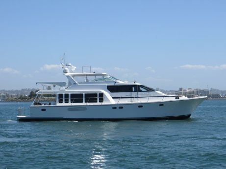 2005 Pacific Mariner
