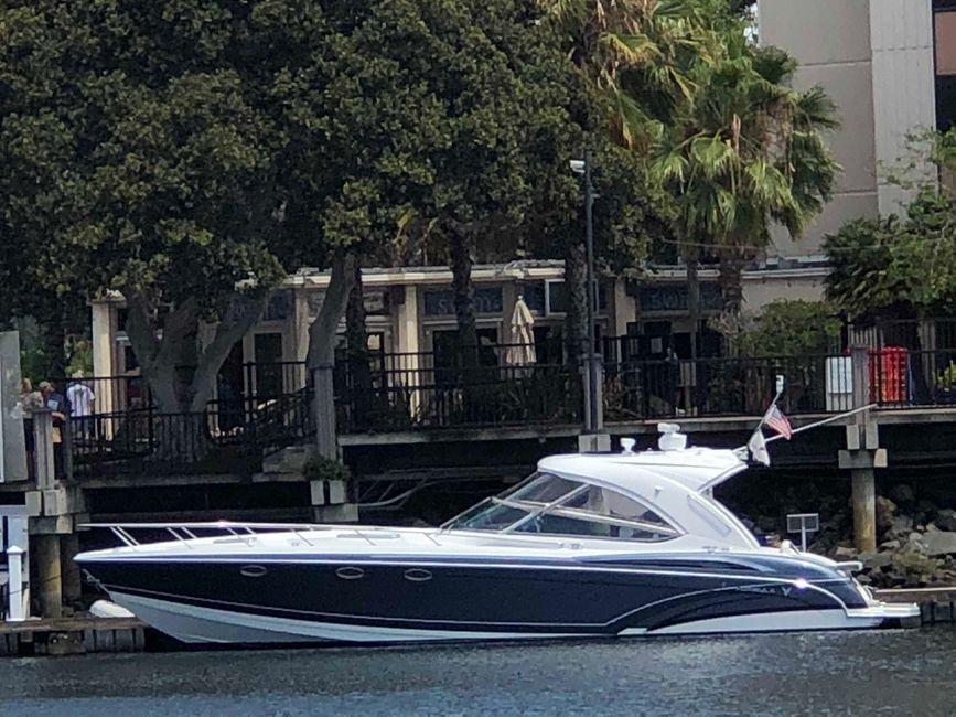 Formula 400 Super Sport Yacht for Sale in San Diego