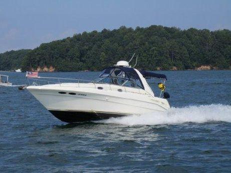 2000 Sea Ray 340 Sundancer  (JSS)