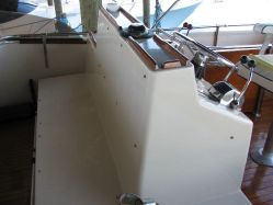 photo of  45' Chris-Craft Commander